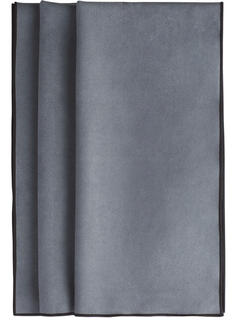 Prana Maha Yoga Towel Mood Indigo
